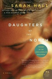 Cover art for DAUGHTERS OF THE NORTH