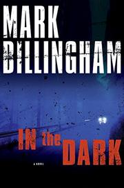 Cover art for IN THE DARK