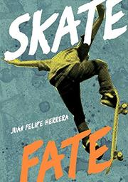 Cover art for SKATEFATE