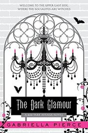Cover art for THE DARK GLAMOUR