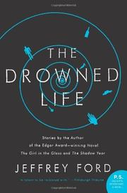 Cover art for THE DROWNED LIFE
