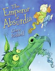 Cover art for THE EMPEROR OF ABSURDIA