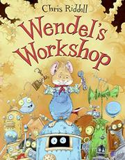 Cover art for WENDEL'S WORKSHOP