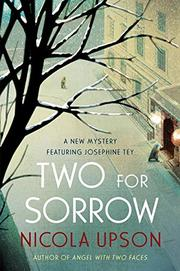 Book Cover for TWO FOR SORROW