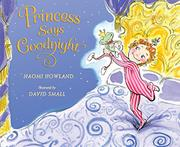 Cover art for PRINCESS SAYS GOODNIGHT