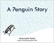 Book Cover for A PENGUIN STORY