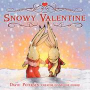 Book Cover for SNOWY VALENTINE