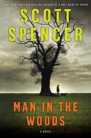 MAN IN THE WOODS by Scott Spencer
