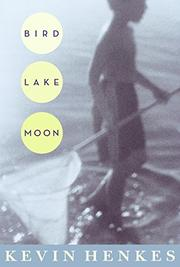 Cover art for BIRD LAKE MOON