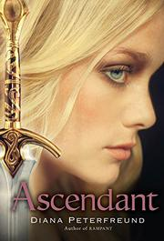ASCENDANT by Diana Peterfreund