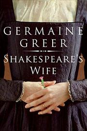 Book Cover for SHAKESPEARE'S WIFE