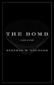 Book Cover for THE BOMB