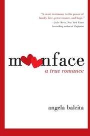 MOONFACE by Angela Balcita