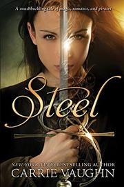 Book Cover for STEEL