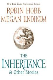 Cover art for THE INHERITANCE & OTHER STORIES