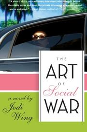 Cover art for THE ART OF SOCIAL WAR