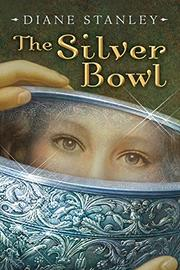Cover art for THE SILVER BOWL