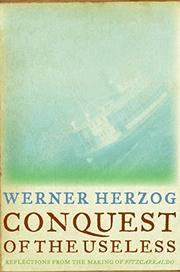 Cover art for CONQUEST OF THE USELESS