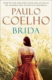 Book Cover for BRIDA