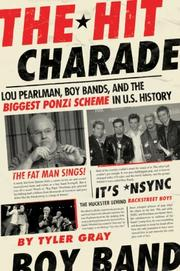 Book Cover for THE HIT CHARADE