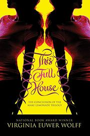 THIS FULL HOUSE by Virginia Euwer Wolff