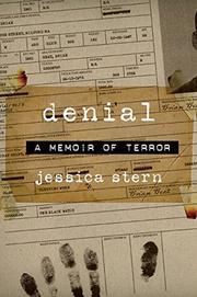 DENIAL by Jessica Stern