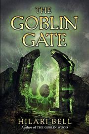 THE GOBLIN GATE by Hilari Bell