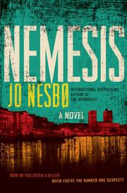 NEMESIS by Jo Nesbø