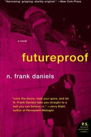 Cover art for FUTUREPROOF