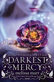 Book Cover for DARKEST MERCY