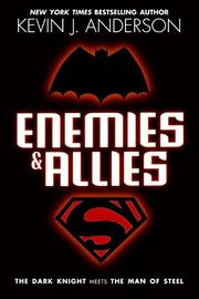 Book Cover for ENEMIES & ALLIES