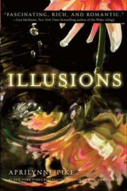 Book Cover for ILLUSIONS