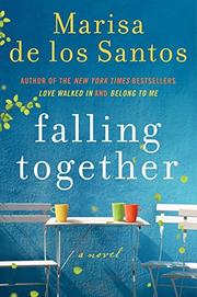 Cover art for FALLING TOGETHER