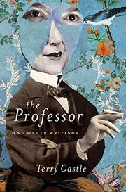 Cover art for THE PROFESSOR