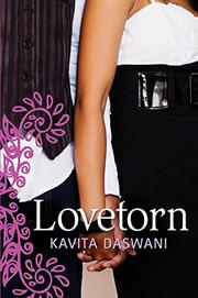 Cover art for LOVETORN
