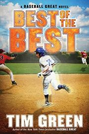 Cover art for BEST OF THE BEST