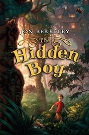 BELL HOOT FABLES by Jon Berkeley