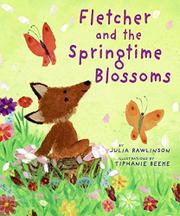 Cover art for FLETCHER AND THE SPRINGTIME BLOSSOMS
