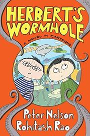 Cover art for HERBERT'S WORMHOLE