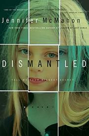 Cover art for DISMANTLED