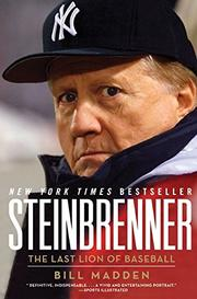 Cover art for STEINBRENNER