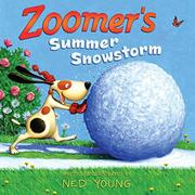Book Cover for ZOOMER'S SUMMER SNOWSTORM