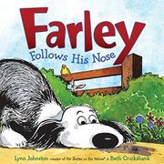 FARLEY FOLLOWS HIS NOSE by Lynn Johnston