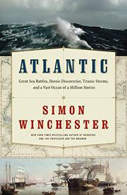 Book Cover for ATLANTIC