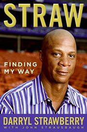 STRAW by Darryl Strawberry