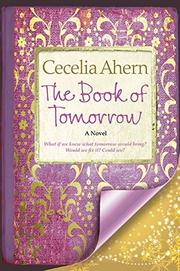 Cover art for THE BOOK OF TOMORROW