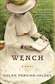 Cover art for WENCH