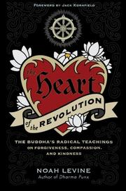 Cover art for THE HEART OF THE REVOLUTION