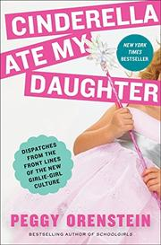 Book Cover for CINDERELLA ATE MY DAUGHTER