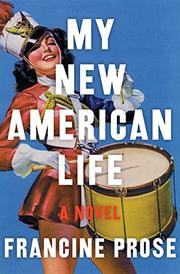 Cover art for MY NEW AMERICAN LIFE
